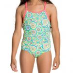 Funkita Toddler Girls Petal Party